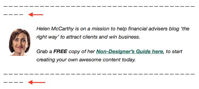 Huffington Post Bio 7